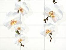 Декор Цветы (MYM2M302D)