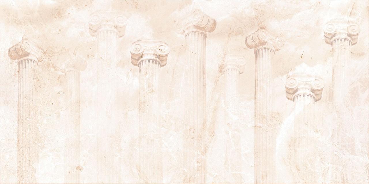 Декор Petra Светло-бежевый C-PR2L302D колонны