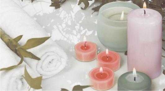 Декор Dec Candles 1