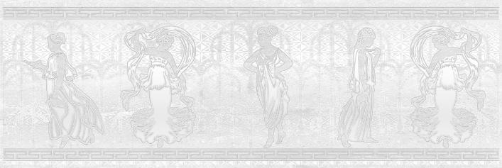 Мармара Олимп Декор серый 17-03-06-660