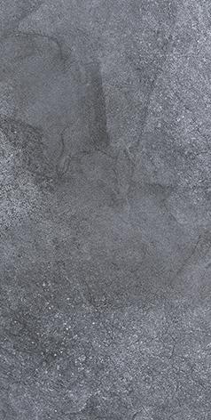 Кампанилья Плитка настенная тёмно-серая 1041-0253