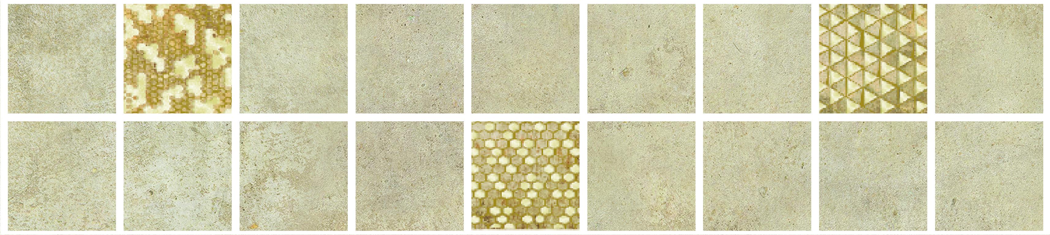 Kora mosaic