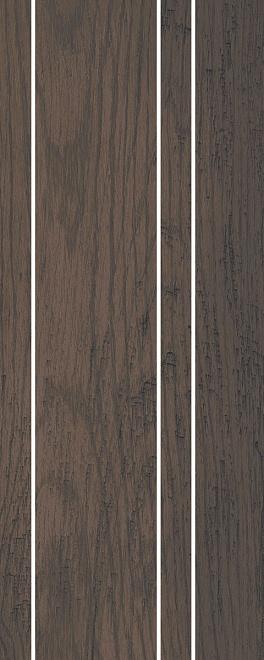 SG193 002 Декор Хоум Вуд коричневый мозаичный