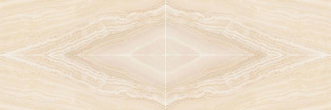 13042R/4x/3F Панно Контарини беж, 4 части 30х89,5 обрезной (размер каждой части)