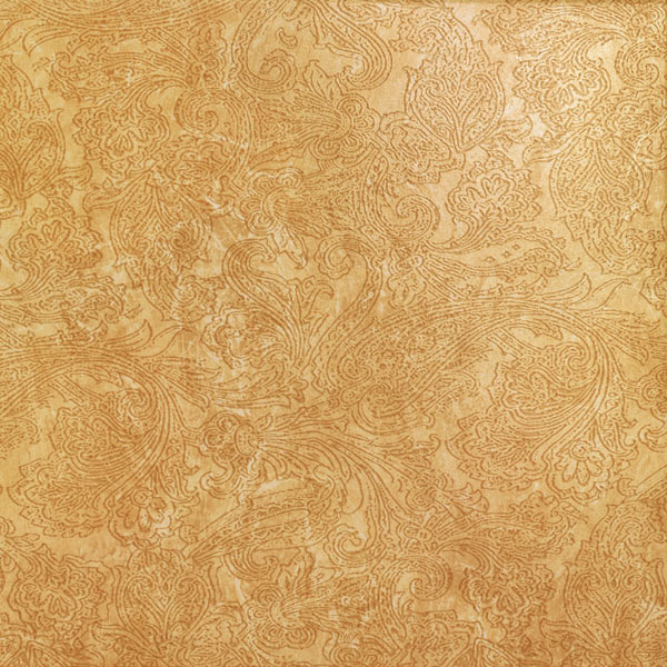 Декор Калабрия Рамаж желт.
