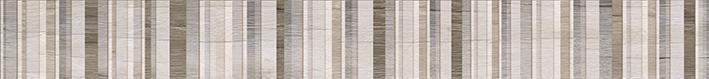 Альбервуд Бордюр коричневый 1507-0012