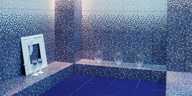 Керамическая плитка мозаика фото