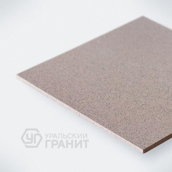 керамогранит U112/У112 (розово-серый)