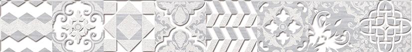 Bastion Бордюр серый 46-03-06-454