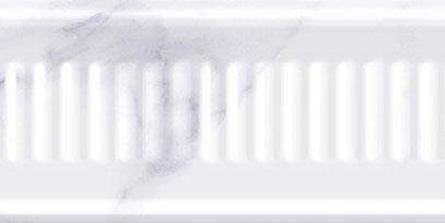 БОРДЮР ОБЪЕМНЫЙ NARNI СЕРЫЙ (13-01-1-12-42-06-1030-0)