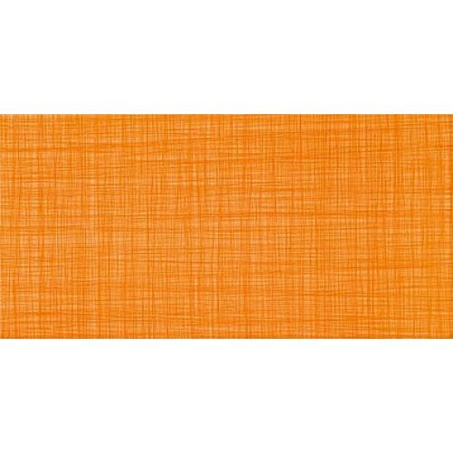Твид оранжевый