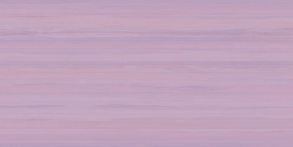 Страйпс лиловый Плитка настенная 10-01-51-270