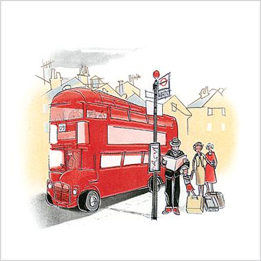 Автобус A1517-5009