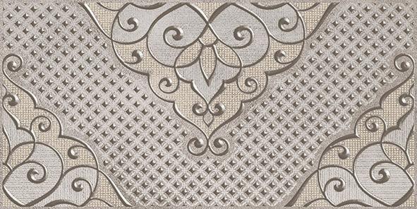 Versus Chic Декор серый 08-03-06-1335