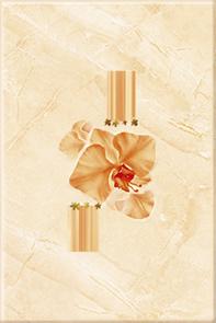 Декор Оникс 3 Орхидея