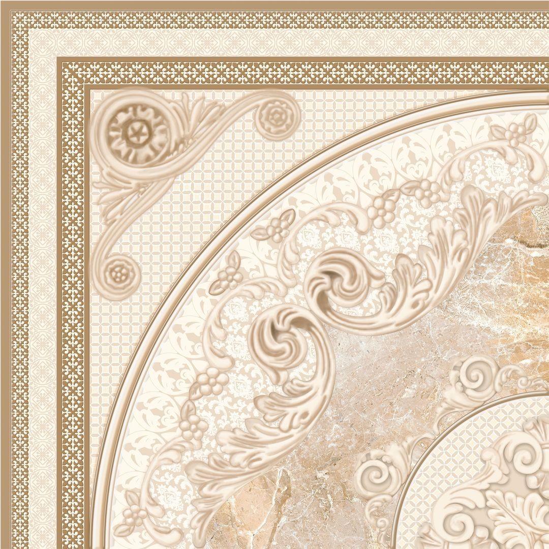 Декор напольный Petra Светло-бежевый PR6R302DT