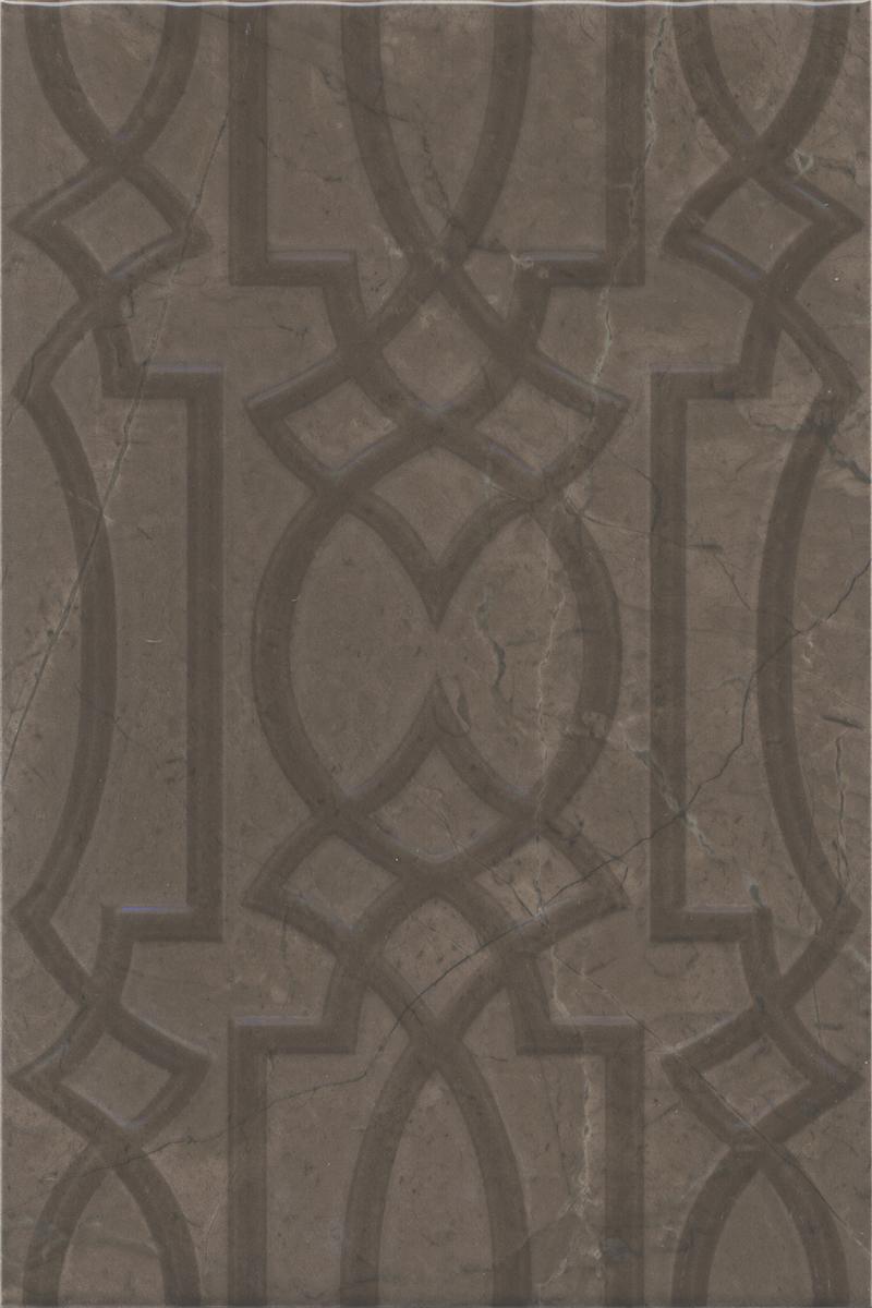 8319 Эль-Реаль коричневый структура
