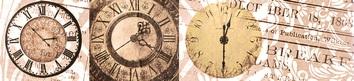 Бордюр Clock B200D176