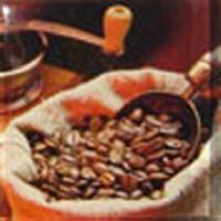Coffee 4 декор