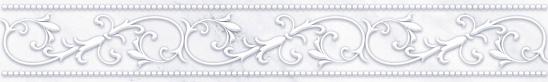 БОРДЮР NARNI СЕРЫЙ (05-01-1-98-04-06-1031-0)