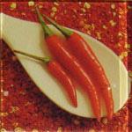 Chili декор