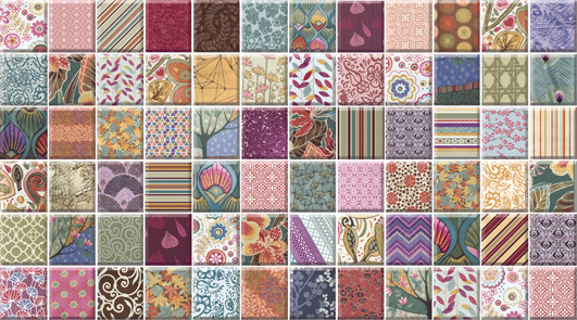 Декор Mozaic Random