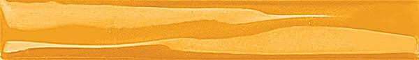 Бордюр-карандаш 405 Волна рыжий