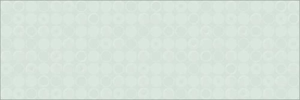 Декор Бланка зеленая (ВС11БН101)