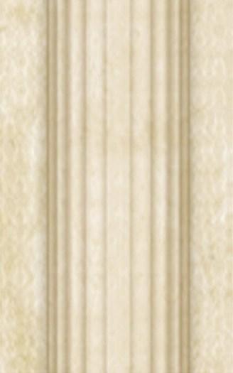 Декор Classic Column Crema Marfil