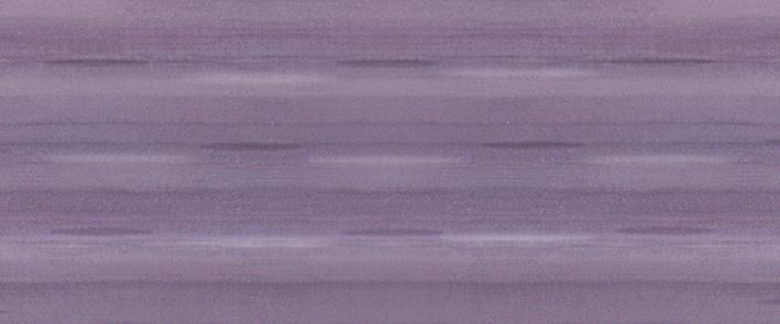 Aquarelle lilac Плитка настенная 02