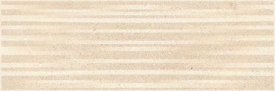 Arizona Плитка настенная рельеф бежевый (ZAU012D)