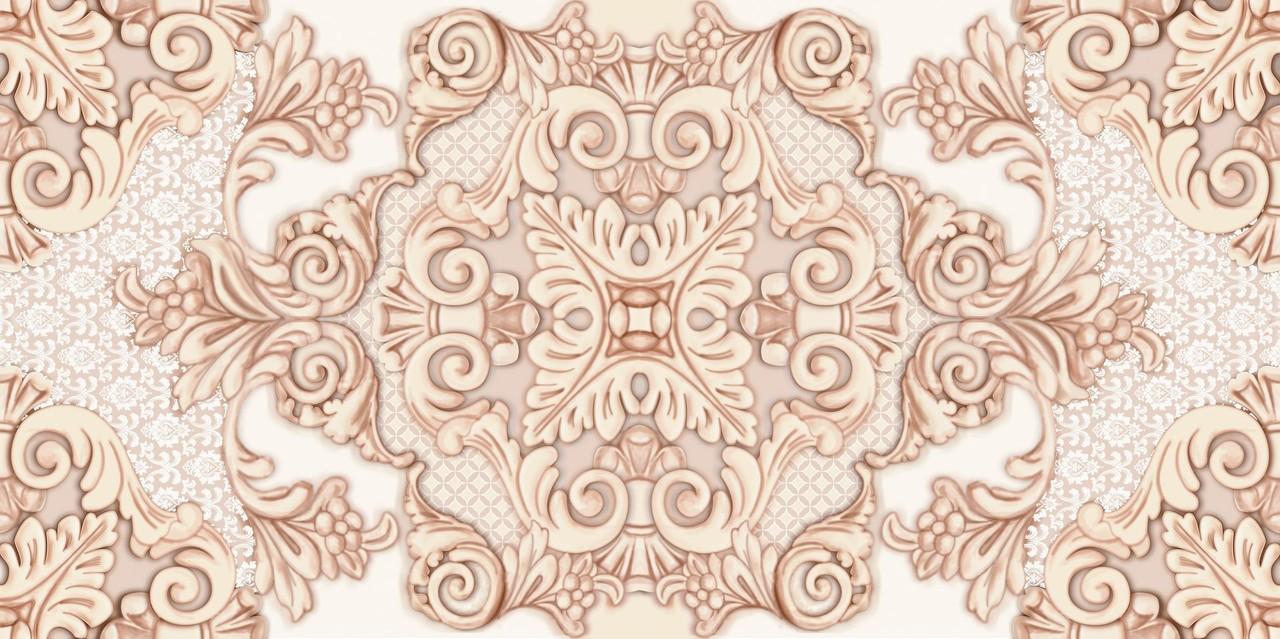 Декор Petra Светло-бежевый PR2L301DT