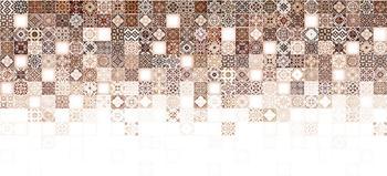 Hammam облицовочная плитка рельеф бежевый (HAG011D)