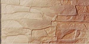 Фасадная плитка Kamien elewacyjny Cer8 Mocca