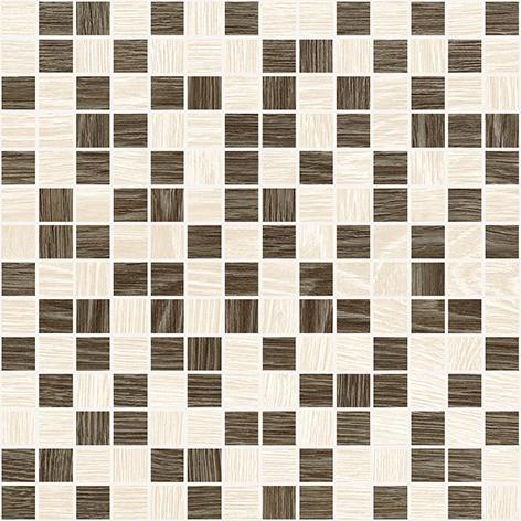 Genesis Мозаика коричневый+бежевый