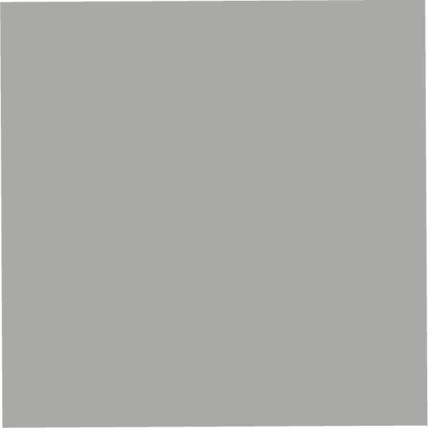 Креп серый обрезной TU003300R