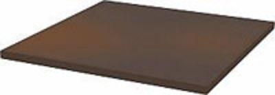 Cloud Brown Плитка базовая гладкая