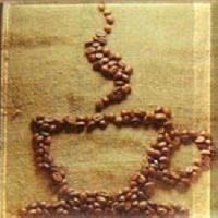 Coffee 1 декор