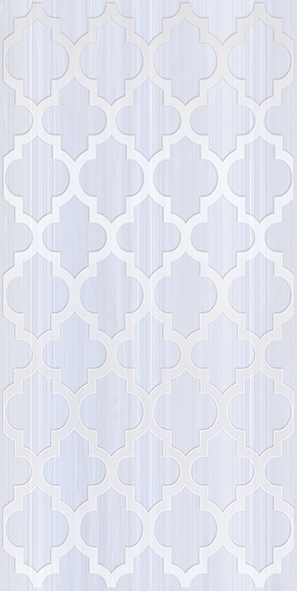 Buhara Декор серый
