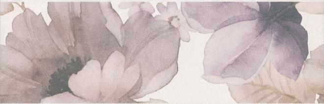 MLD/A76/12106R Бордюр Город на воде Цветы обрезной