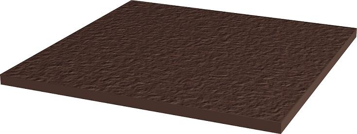 Natural Brown Duro Плитка базовая структурная