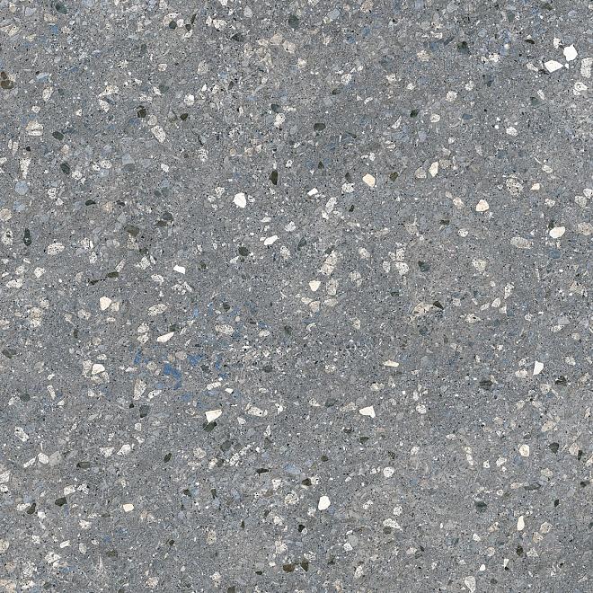 SG632800R Терраццо серый тёмный обрезной