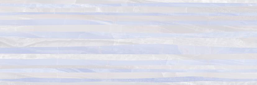 Diadema Плитка настенная голубой рельеф 17-10-61-1186-0