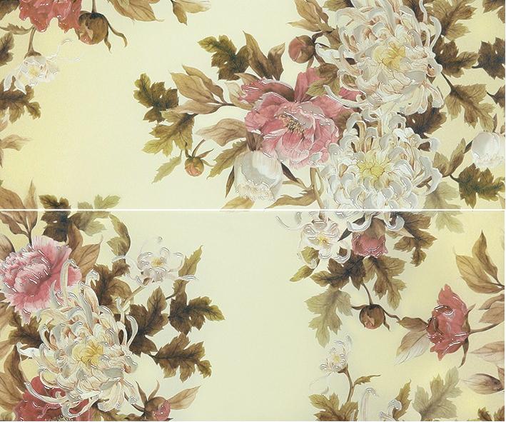 Celesta beige Панно 01