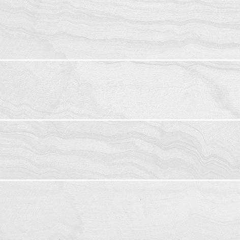 Frame Керамогранит белый