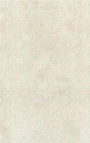Galatia beige настенная 25х40