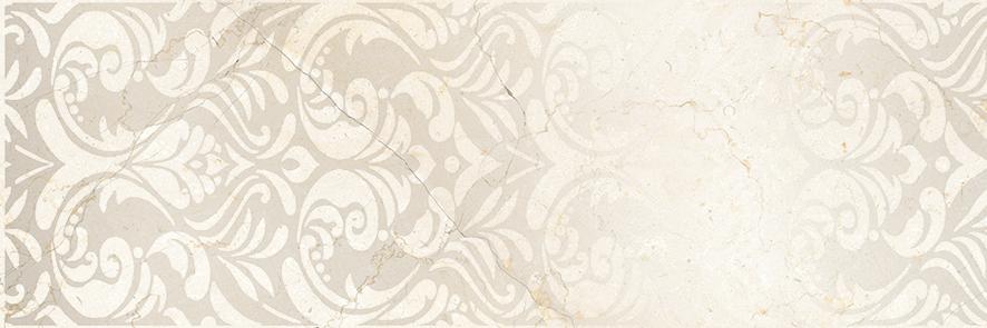 Antico beige Декор 01 25х75