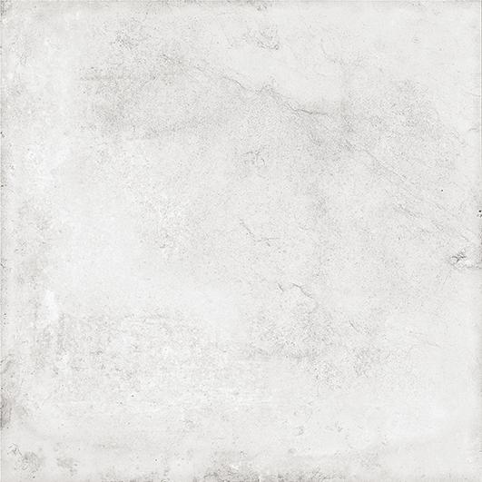 Цемент Стайл Керамогранит бело-серый 6046-0356