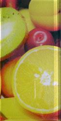 декор Mix 1 (апельсин)