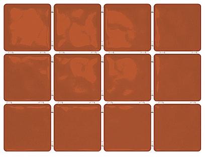 1241 Сезоны коричневый, полотно из 12 частей 9,9*9,9